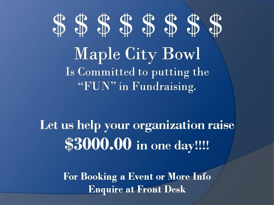 maple city bowl fundraising slide2