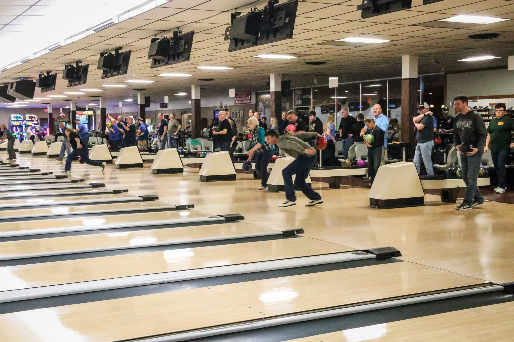 Leagues Hornell Ny Maple City Bowl